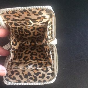 Karen Millen Bags - Karen Millen Wrap around Coin Purse
